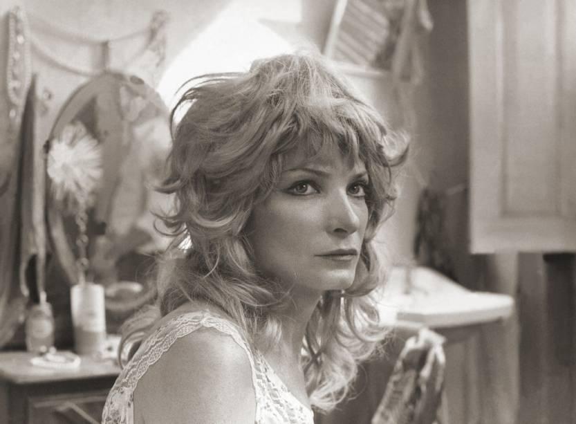 A Rainha Diaba: Odete Lara é uma cantora de cabaré em filme dirigido por Antonio Carlos Fontoura