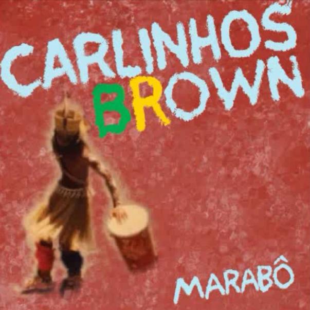 O cantor Carlinhos Brown postou vídeo agradecendo a Iemanjá