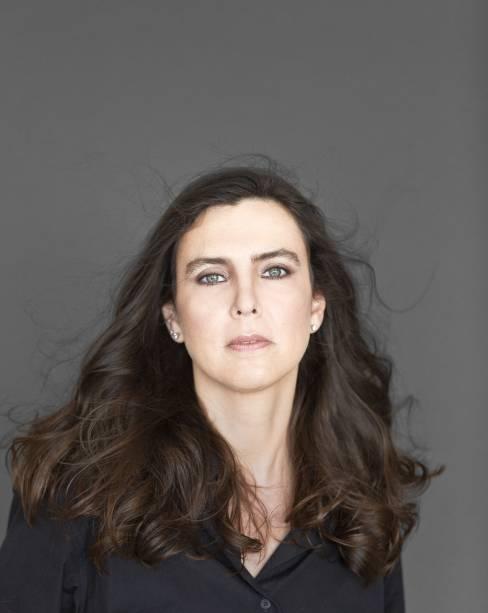 """Foi-se o amor da minha vida"""" - Adriana Calcanhotto, cantora, sobre a morte da mulher, Suzana Moraes, vítima de câncer no útero"""