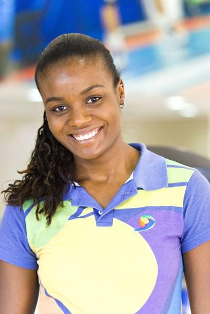 """Eu exijo respeito por ser Fabiana Marcelino Claudino, cidadã, um ser humano"""" - Fabiana, campeã olímpica de vôlei e central do Sesi-SP após ter sido chamada de macaca por um torcedor do Minas"""