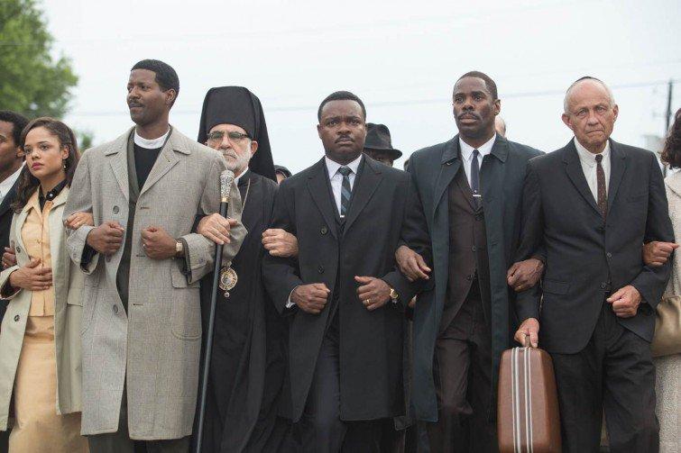 Selma - Uma Luta pela Igualdade concorre ao Oscar de melhor filme