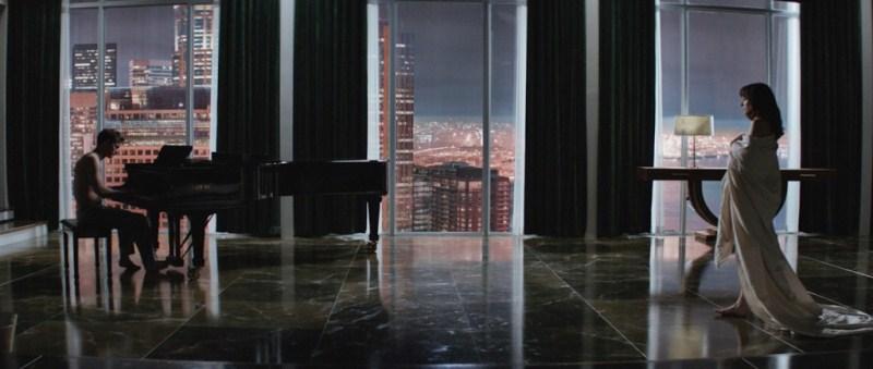 Cinquenta Tons de Cinza: uma das estreias mais esperadas do ano