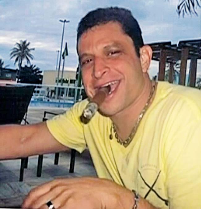 LUIS ALEXANDRE CARDOSO ALCANTARA