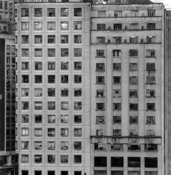 Edifício na Rua Boa Vista