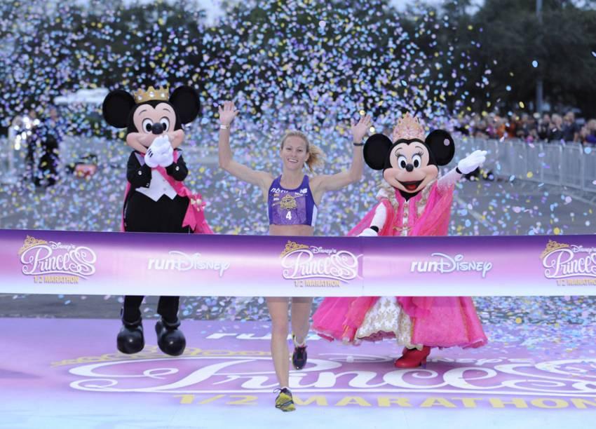Princess Magical Run: evento comemora o Dia Internacional da Mulher