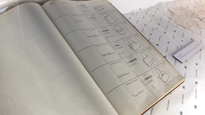 O arquivo com mais de 3 000 modelos e especificações técnicas: fonte de imaginação