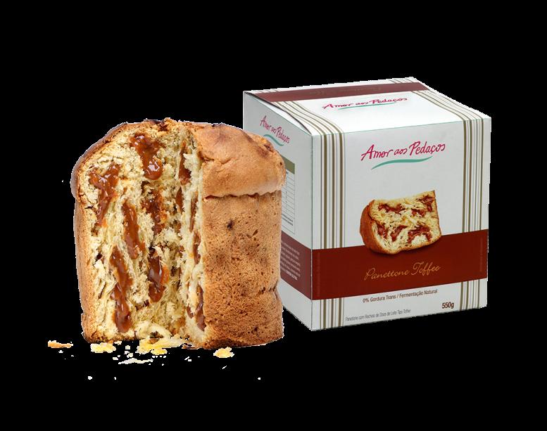 Panetone de toffe do Amor aos Pedaços (R$ 69,00)