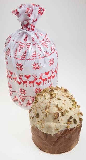 Sucrier: recheio com ganache de pistache