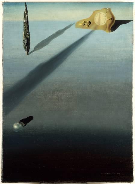 El sentimiento de velocidad (1931)