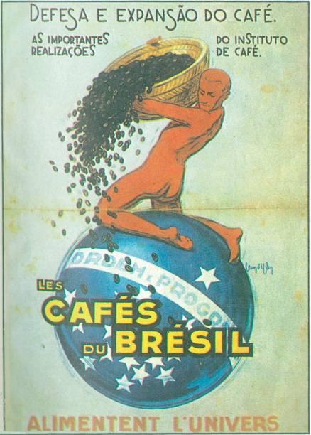 Café: tom nacionalista