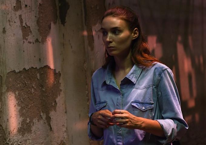 """Rooney Mara, estrela de """"Millenium – Os Homens que Não Amavam as Mulheres"""" está na produção"""
