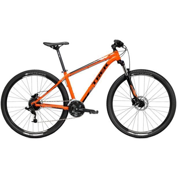 Bicicleta X Caliber 6 2015, 4 050 reais, na Bike Town