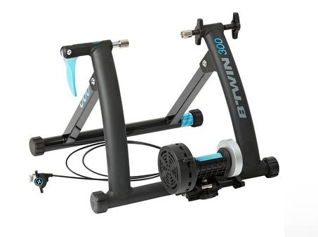 Rolo de Treino Ciclistmo In Ride 300, 789,99 reais, na Decathlon