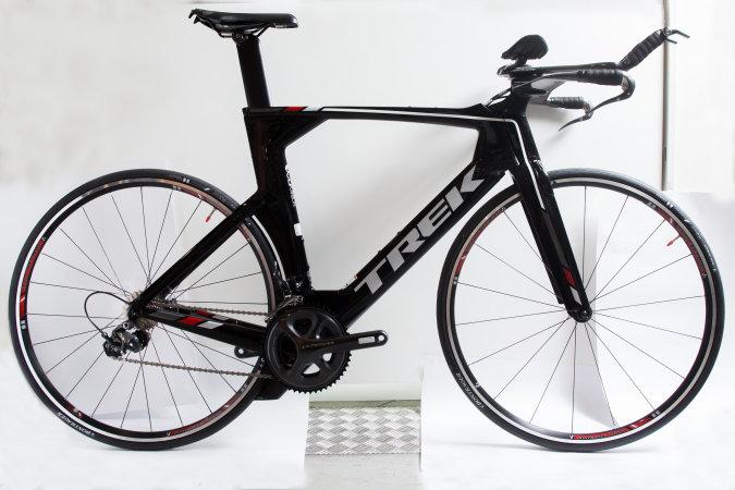Bike Trek Speed Concept 7.5, 25 700 reais, na Fast Runner
