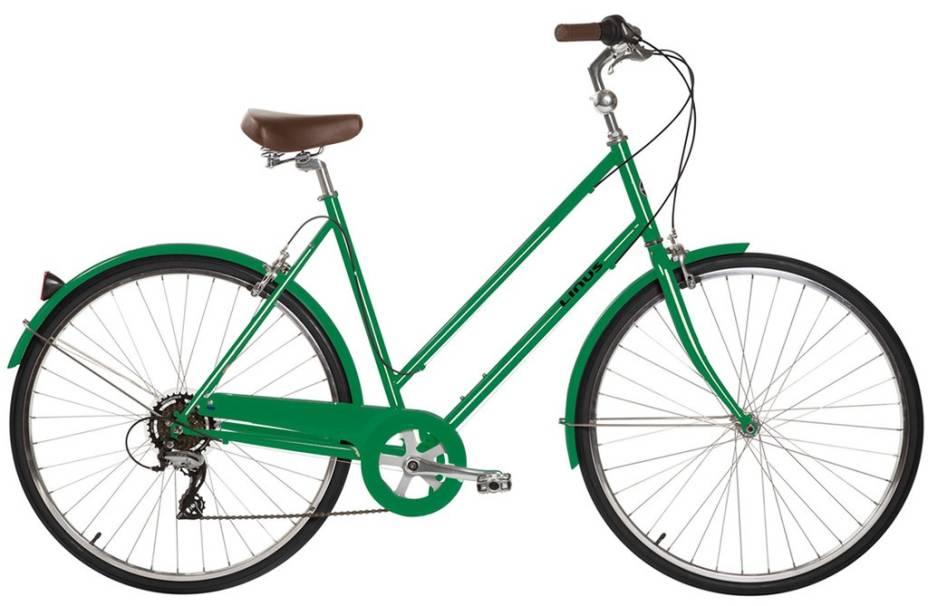 Bicicleta Linus Scout 7, 2956,40 reais, na Spokes