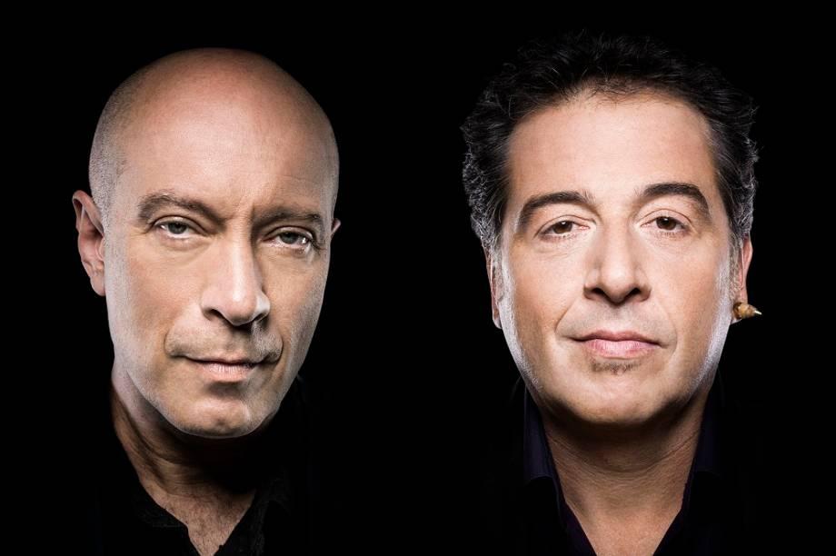 A banda foi formada por Edgard Scandurra e Nasi em 1981, também influenciados pelo punk. Juntos compuseram clássicos do gênero, como <em>Envelheço na Cidade</em>, <em>Dias de Luta</em>, <em>Tarde Vazia</em> e <em>Núcleo Base</em>. Em 2007, a banda se desfez por divergências entre os dois, briga que se tornou pública e parecia incontornável. Não era. Ano passado eles colocaram as diferenças de lado e voltaram a se apresentar juntos – para a alegria dos fãs.