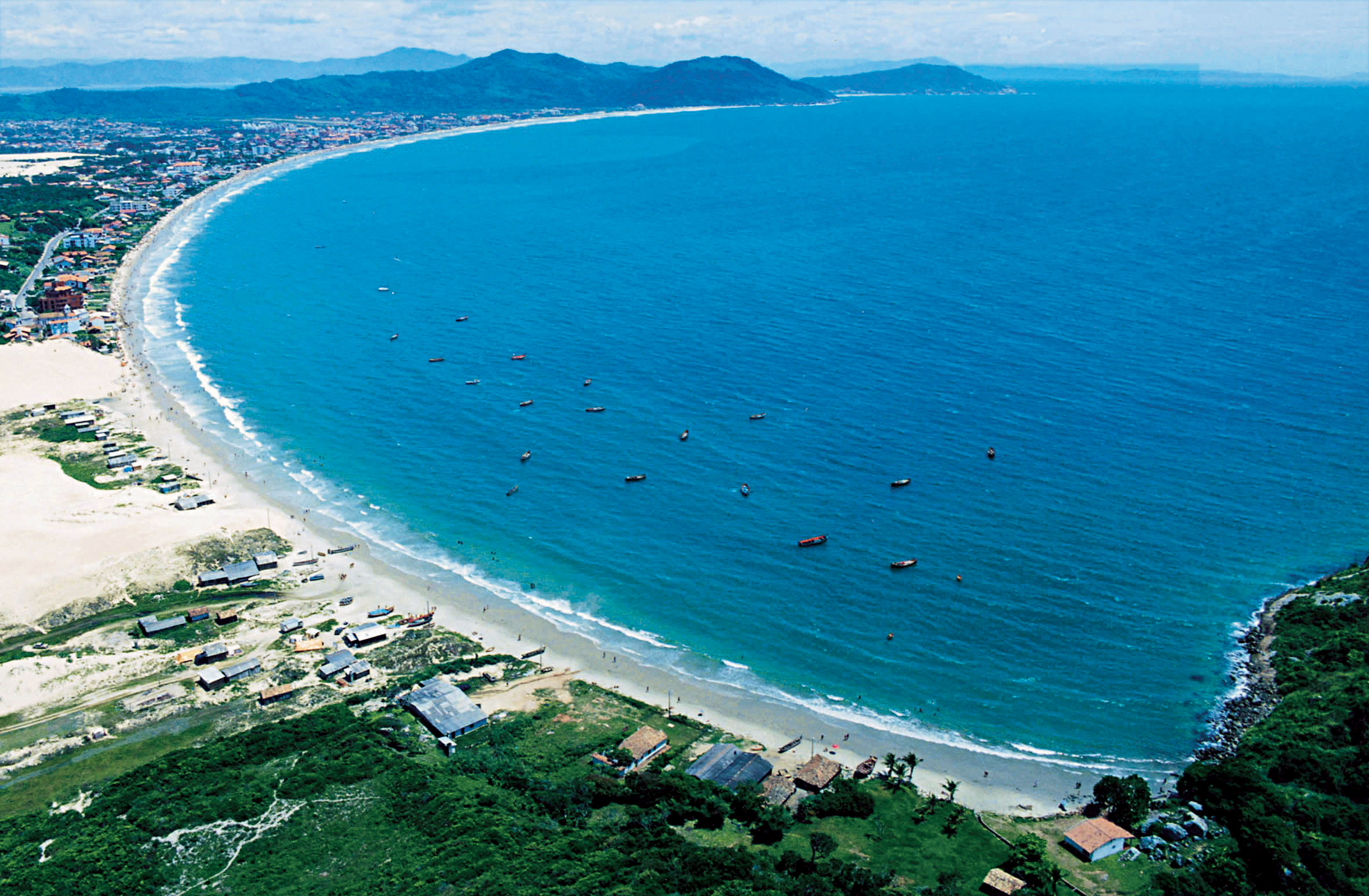 Carnaval - Florianópolis - Praia dos Ingleses