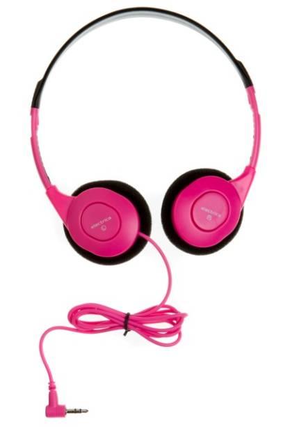Daiso: fone de ouvido (R$ 6,90)