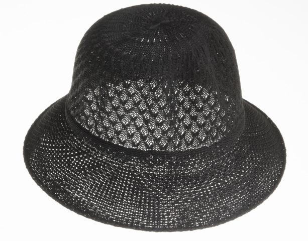 Daiso: chapéu  poliéster (R$ 6,90)