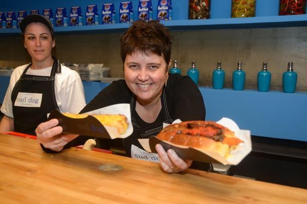 A chef Roberta Sudbrack abre pop-up em espaço na Vila Madalena