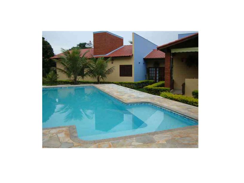 Chácara em Boituva, anunciada no Alugue Temporada: piscina e quadra de futebol, preço sob consulta