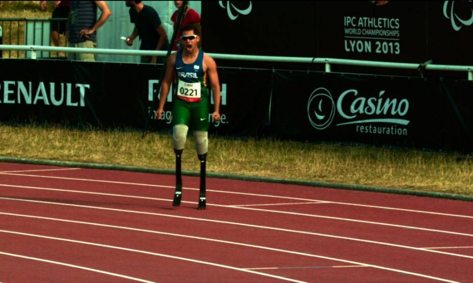 Paratodos: documentário acompanha a trajetória de equipes paralímpicas brasileiras