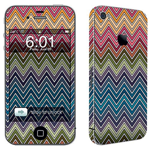 Adesivo para iPhone 4 e 4S, R$ 28,00. I-Stick, Morumbi Shopping, tel.: 5189-4506, www.istickonline.com.