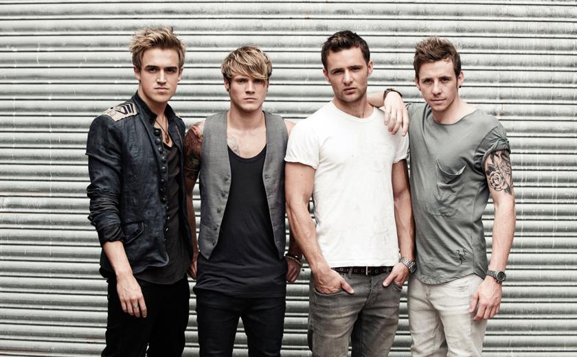 McFly: sábado (29), 20h55, no Z Festival