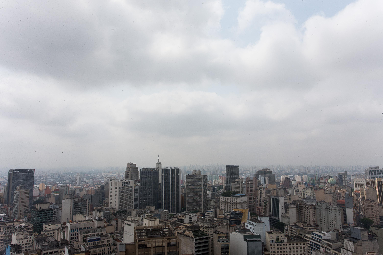 Confira a previsão do tempo para a semana - VEJA SÃO PAULO