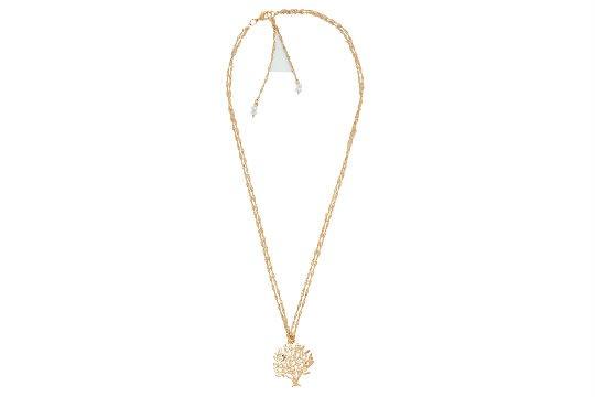Colar com pingente, R$ 69,00. My Gloss, Mooca Plaza Shopping, tel.: 2061-7184.