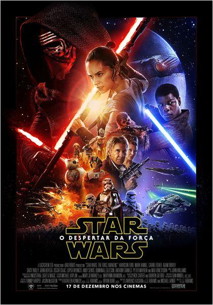 Pôster de Star Wars: O Despertar da Força