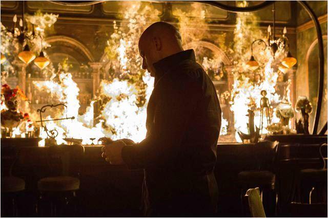 O Último Caçador de Bruxas: Vin Diesel está no papel do protagonista