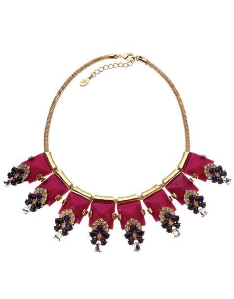 O colar da Accessorize de R$ 169,00 sai por R$ 84,50