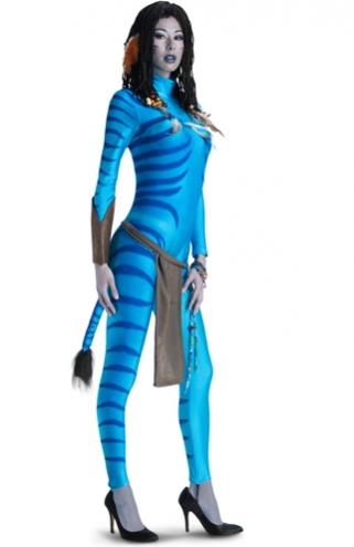 Avatar feminino: preço sob consulta na Breshow