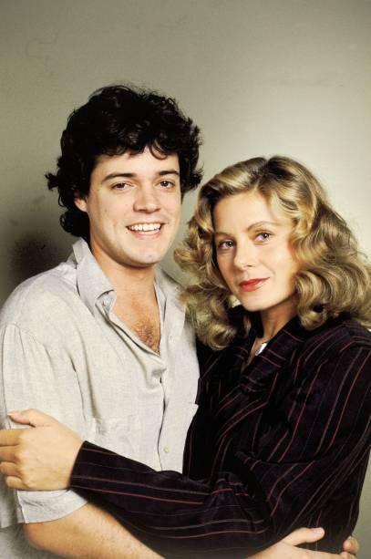 Na televisão: entre 1987 e 1988, a novela Mandala, de Dias Gomes, apresentou uma versão contemporânea do texto grego. Vera Fischer vivia Jocasta, apaixonada por Édipo (Felipe Camargo). O casal viveu, fora da televisão, um conturbado casamento.