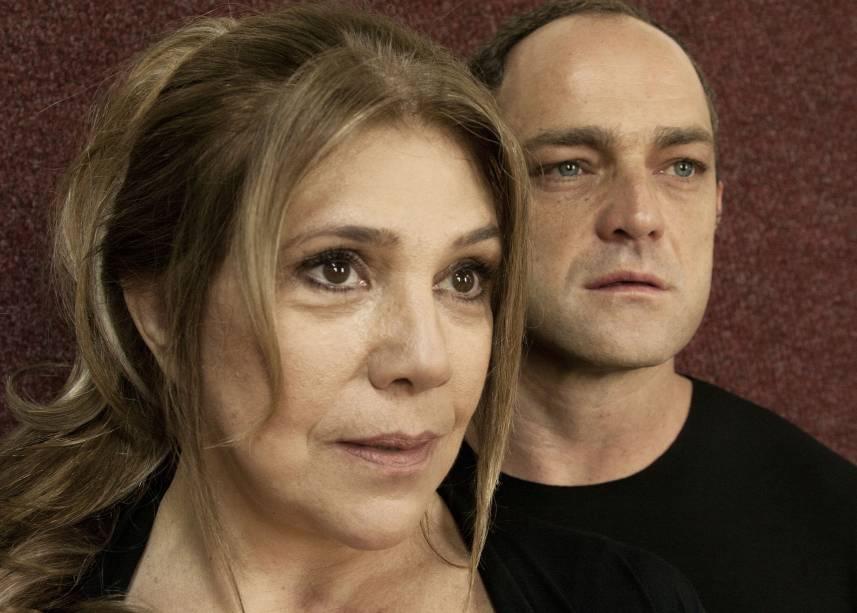 e em 2011, dirigiu uma versão enxuta da tragédia, com Tania Bondezan como Jocasta e Eucir de Souza no papel-título.