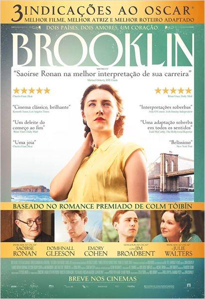 Cartaz de Brooklin