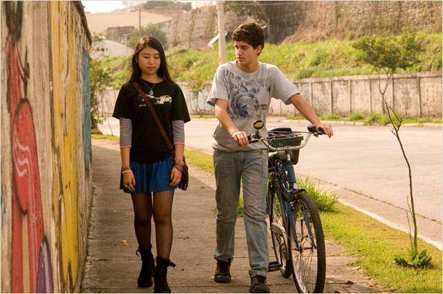 Ausência: Chico Teixeira dirige o drama nacional