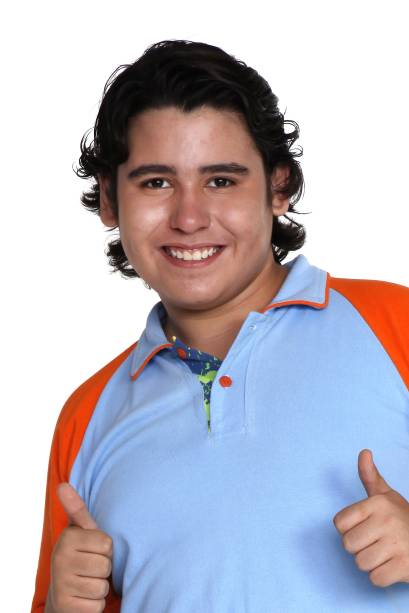Filipe Cavalcante como Rafa