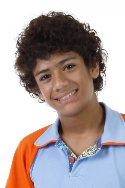 Gabriel Santana como Mosca
