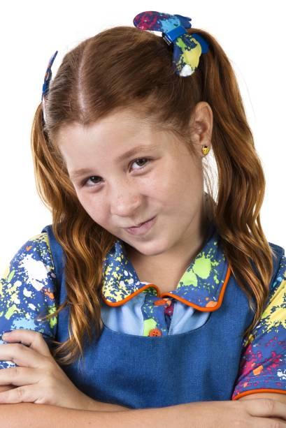 Giulia Garcia como Ana