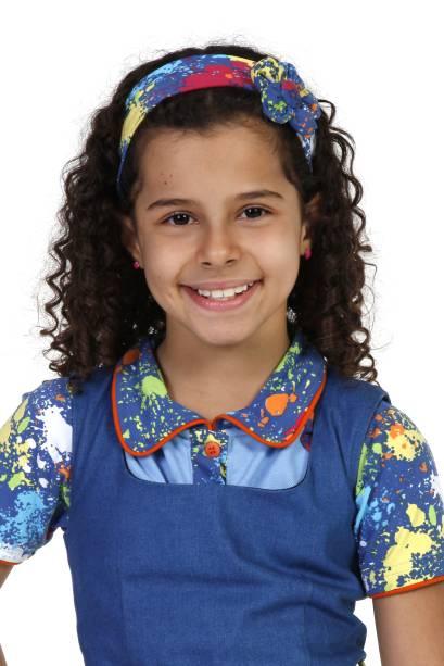 Gabriela Saraivah como Tati