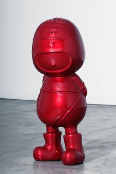 """Sebastian"""", 2009"""