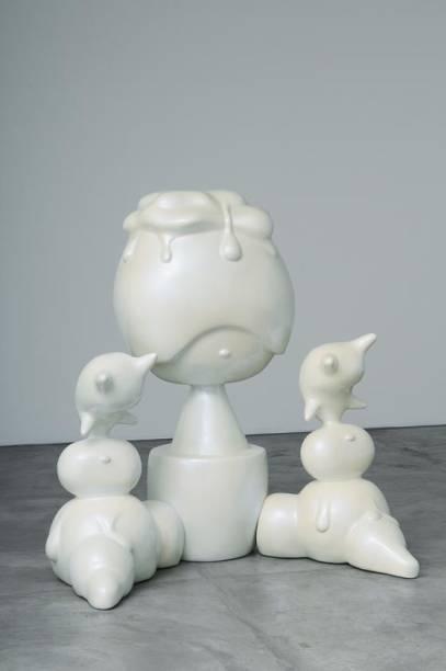 """Glue"""", 2009"""
