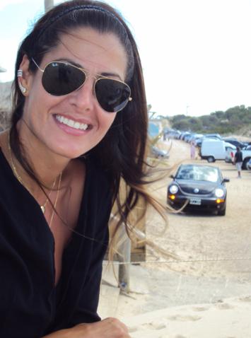 Raquel Pitta
