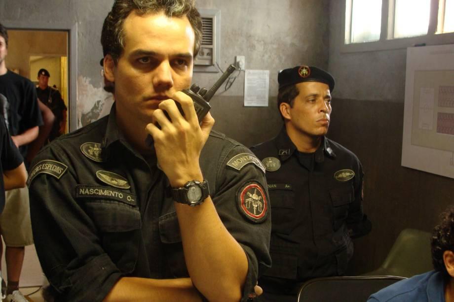 Tropa de Elite 2 (2010): a continuação do grande sucesso de 2007 ainda é filme brasileiro mais visto no País