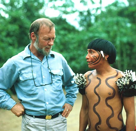 Segredos da Tribo: telefilme aborda o trabalho de antropólogos junto aos índios ianomâmis na Amazônia venezuelana chega agora ao circuito comercial
