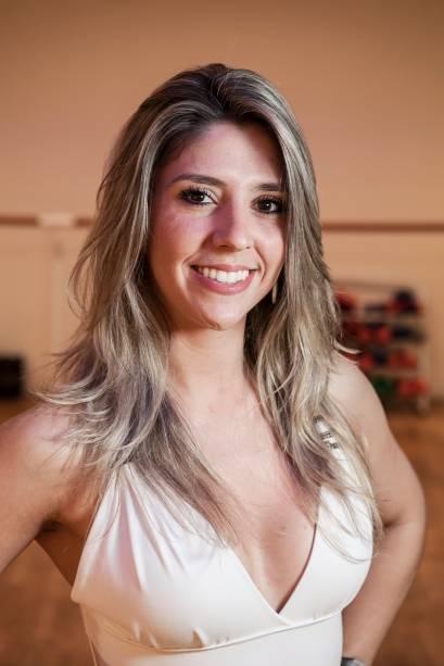 Ana Maria Grechi
