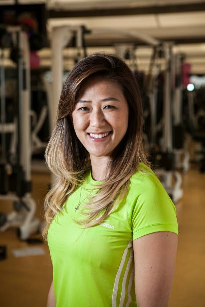 Erica Nagayama