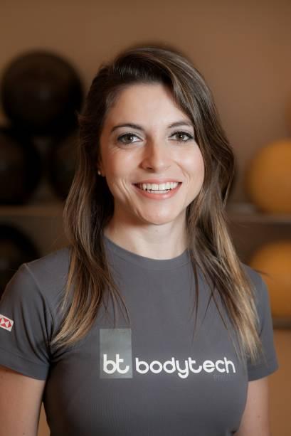 Nicole Lopes